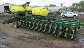 John Deere Planters by 2012 John Deere Db66 Planter Item A8719 Sold June 25 Ag