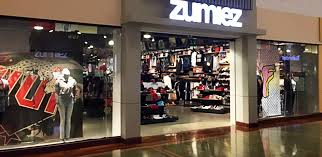 zumiez vaughan mills in concord on