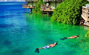 best tropical destinations vacation spots in usa driems org