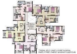 Apartment Design Plan Home Design Ideas - Apartment design concept
