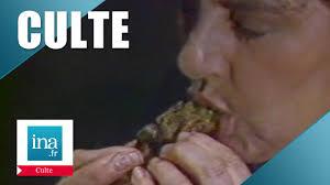la cuisine des mousquetaires anguille culte maïté explique comment manger un ortolan archive ina