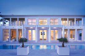 home design florida sleek modern home in florida interior design files