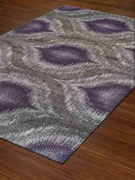Plum Area Rug Rugs Curtains Modern Grey Plum Area Rug For Captivating Bedroom
