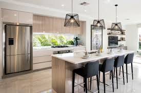 Kitchen Design Perth Wa by The Genaldi 10m Double Storey Home Design Perth Wa Ben Trager