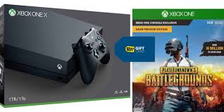pubg xbox one x free xbox one x pubg and a 50 best buy gift card for 500 580