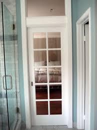 clear glass door glass panel interior door images glass door interior doors