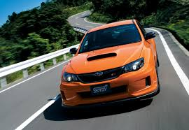 subaru wrx sti ts type ra photo gallery autoblog