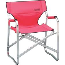 Portable Armchair Deck Chair Folding Chair Coleman