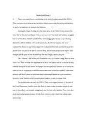 pages Social Work Essay   Course Hero
