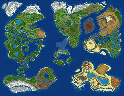Map Generator D D Best Of Diagram Pokemon World Map Creator New Rpg Generator