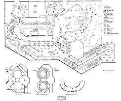 Blueprints For Mansions by Disneyland Ride Layouts Straight Dope Message Board