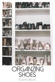 closet organization style reboot video erin busbee lifestyle
