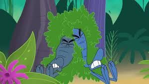 pink panther pals episode 5 land gi ants watch