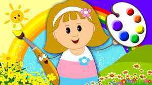 Color Yellow Learn Colors For Children Yellow Color Song Colors Song
