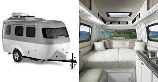 travel trailers images Airstream launches fiberglass travel trailer perfect for adventurers jpg