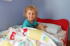 Grobag Duvet Time To Move Your Toddler From Cot To Bed Mark Jennings Irish