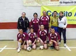 Senago Calcio E Sport Associazione Calcio A 5 Futsal