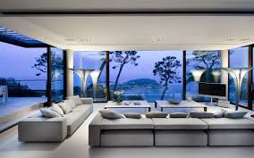 Home Decor Europe Excellent Modern Villa In South Africa By Nico Van Der Meulen