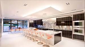 Modern Kitchen Design Ideas Luxury Kitchen Youtube