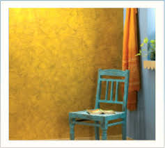 asia paints u0027 crinkle special paint effect india apartment wall
