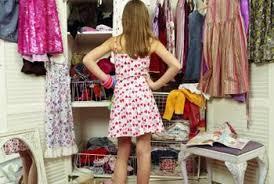 how to make a fabric closet organizer home guides sf gate