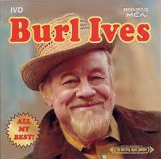 burl ives all my best cd at discogs