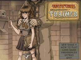 Princess Trainer Game - witch trainer by akabur blogs zonadevicio tu comunidad de