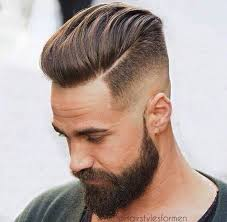 men half shave hair trends pin by hair and beauty catalog on men s pinterest half shaved