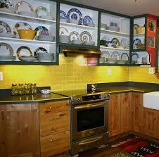 yellow kitchen backsplash ideas mosaic tile backsplash design ideas inspiration for your