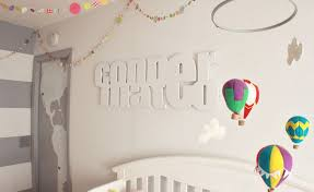 air balloon inspired decorations that will take you to cloud