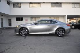 silver lexus rc350 f sport atomic silver clublexus lexus forum discussion