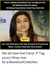 Birthday Countdown Meme - 25 best memes about birthday countdown birthday countdown memes