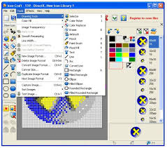 icon craft download