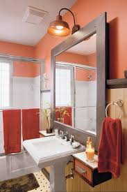 5 space saving ideas for small baths southern living