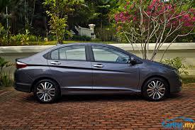 car models com honda city review 2017 honda city hybrid sporting intentions reviews