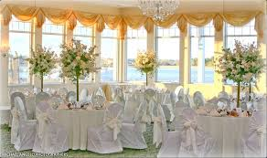 reception halls in nj the sunset ballroom at baker s an exquisite jersey shore