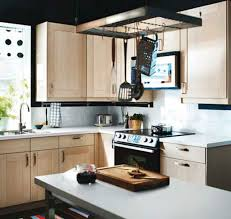 Space Saving Kitchen Islands Kitchen Room 2017 En Color Schemes With Wood Cabinets Black