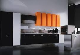 Black And White Kitchens Ideas 25 Black Kitchen Design Ideas Creating Balanced Interior