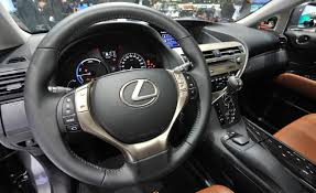new lexus rx interior 2013 lexus rx interior