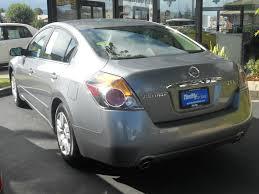 nissan altima hybrid 2010 item
