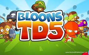 bloons td 5 apk bloons td 5 mod apk 2 16 mod money free android modded