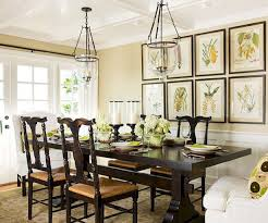 Rustic Farmhouse Dining Room Tables Marvelous Rustic Farmhouse Dining Room Decor Ideas Livingcom For