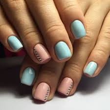 Sping Colors 50 Fabulous Nail Designs And Colors For Spring Fabulous Nails