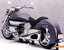 honda valkyrie rune i seen one at a customers home blew my mind