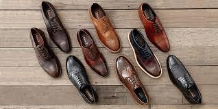 5 dress shoes every man should own mens fashion magazine