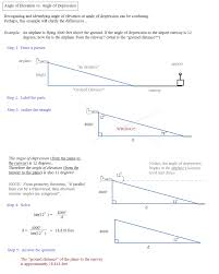 Angle Bisectors Worksheet Math Plane Trigonometry Word Problems