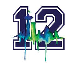 seattle seahawks 12th man seahawks party links pinterest