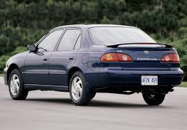 2001 toyota corolla le review toyota corolla le 2001 specifications best toyota 2017