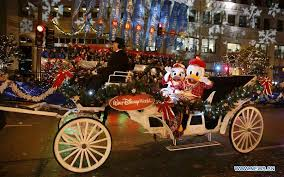 light parade chicago 2017 26th magnificent mile light festival parade held in u s xinhua