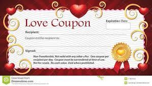 coupon template word format christmas coupon template 15 word